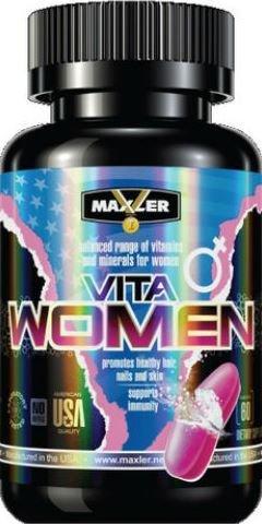 Vita Women (60 капс)