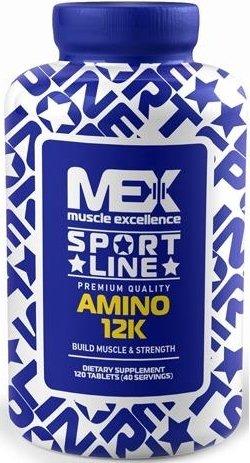 Amino 12K (120 таб)