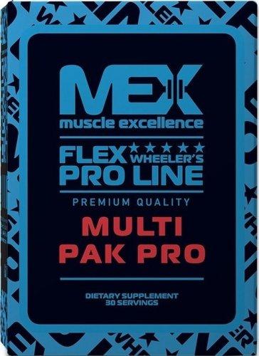 Multi Pak Pro (30 пак)
