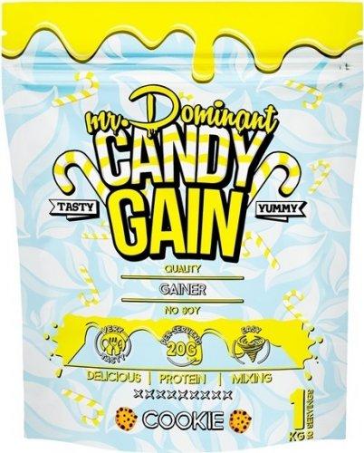 Candy Gain (Печенье, 1000 гр)