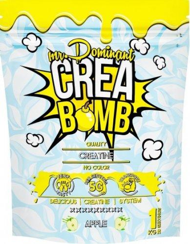 Crea Bomb (Яблоко, 1000 гр)
