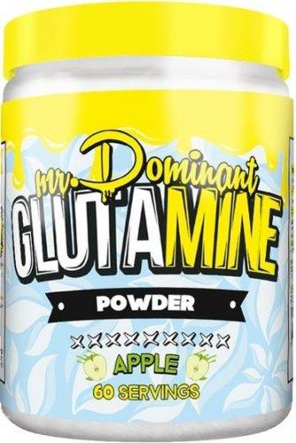 Glutamine Powder (Апельсин, 300 гр)