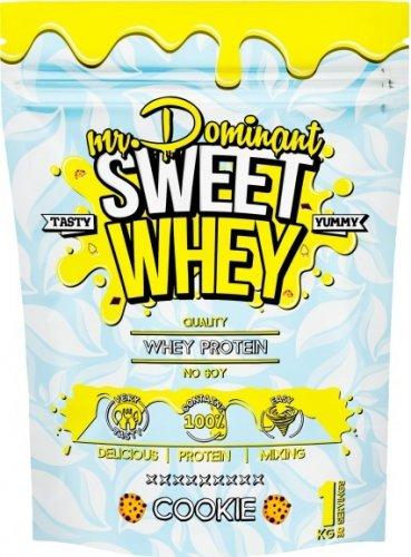 Sweet Whey (Шоколад, 1000 гр)