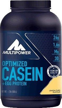 100% Casein (Лимонный курд, 900 гр)