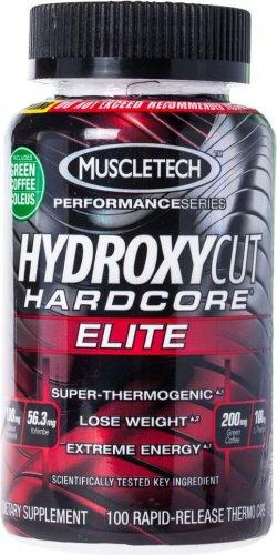 Hydroxycut (100 капс)