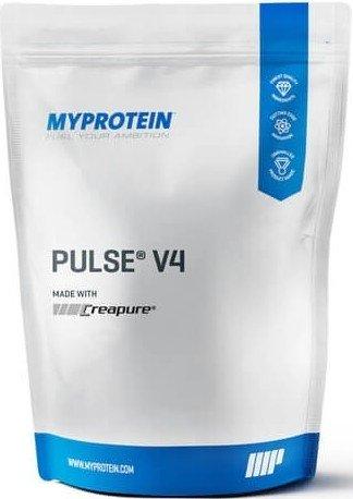 Pulse V4 (Синяя малина, 500 гр)