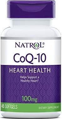 CoQ-10 100 mg (45 капс)