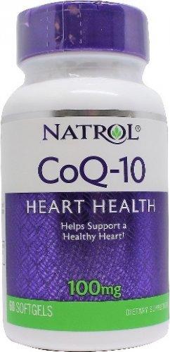 CoQ-10 100 mg (60 капс)