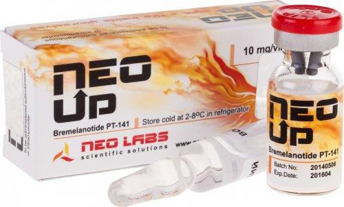 NEOUP (PT-141 (Бремеланотид)), 10 мг/флакон