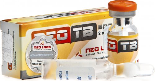 TB-500 (Тимозин Бета 4), 2 мг/флакон