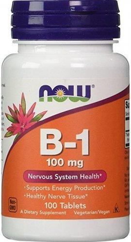 B-1 100 mg (100 таб)