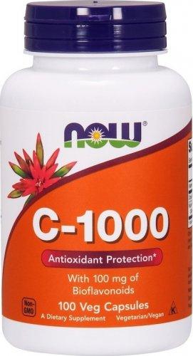 C-1000 veg caps (100 капс)