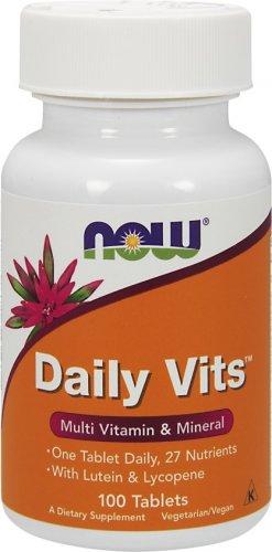 Daily Vits Multi (100 таб)