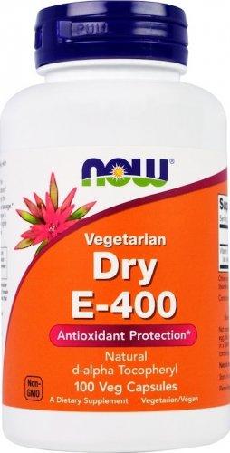 E-400 (100 капс)