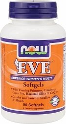 Eve Women's Multiple Vitamin (90 таб)