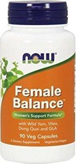 Female Balance (90 капс)