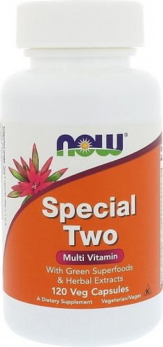 Special Two Multi (120 капс)