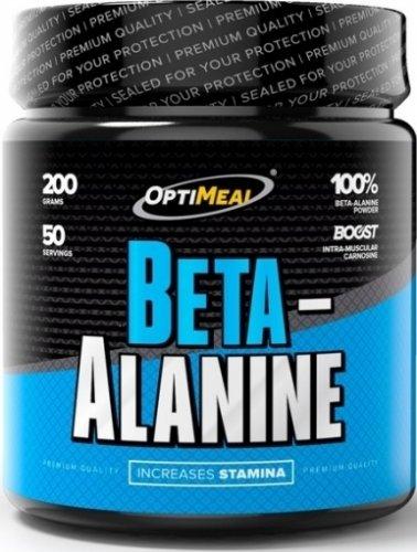 Beta Alanine (200 гр)