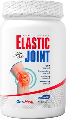 Elastic Joint (Клубника, 375 гр.)