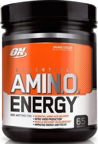 Amino Energy 65 serv (Апельсин, 585 гр)