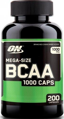 BCAA 1000 (200 капс)
