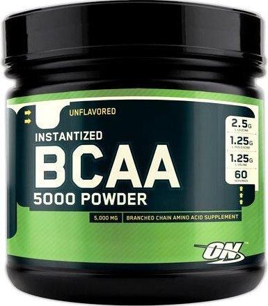 BCAA 5000 Powder (Оригинальный, 345 гр)