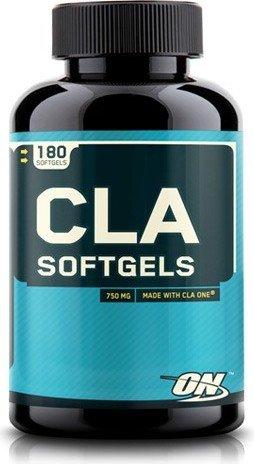 CLA Softgels (180 гел капс)