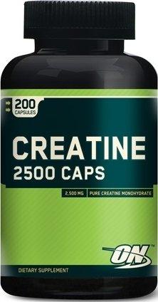 Creatine 2500 (200 капс)