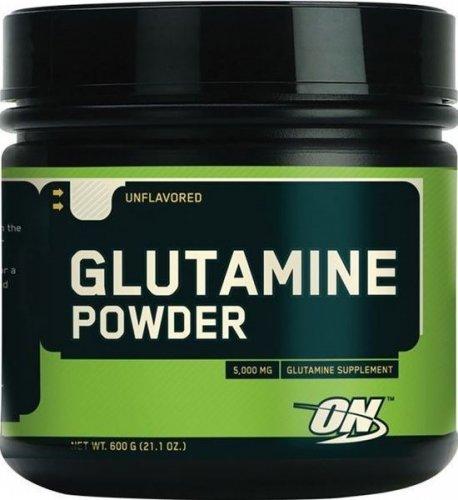 Glutamine Powder (Оригинальный, 600 гр)