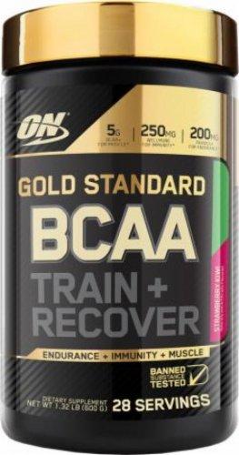 Gold Standard BCAA (Фруктовый пунш, 266 гр)