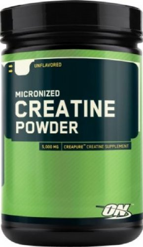 Micronized Creatine Powder (1200 гр)