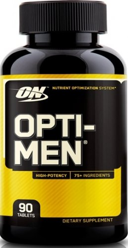 Opti-Men (90 таб)