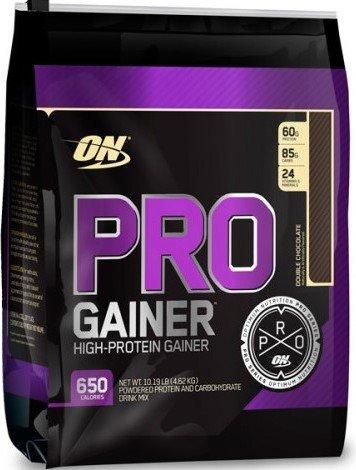 Pro Complex Gainer (Двойной шоколад, 4450 гр)
