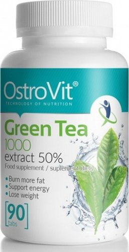 Green Tea 1000 (90 таб)