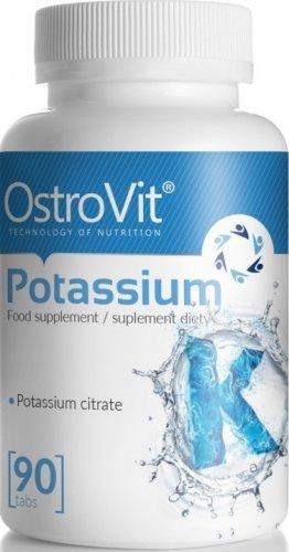 Potassium (90 таб)