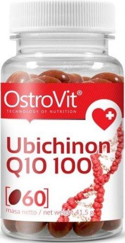 Ubichinon Q10 100 (60 капс)