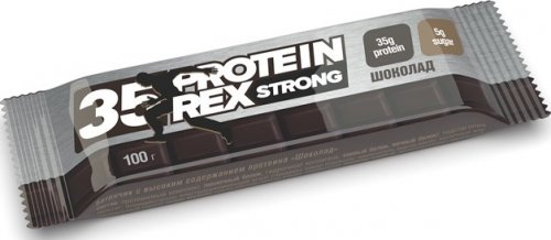 35 Protein Rex Strong (Шоколад, 100 гр)