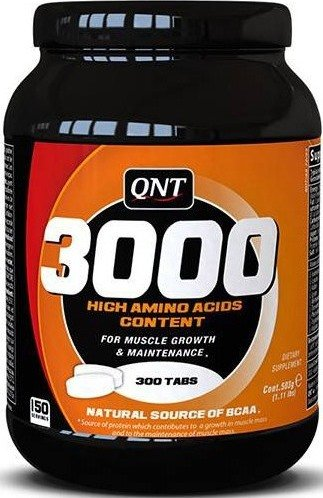 Amino Acid 3000 (300 таб)