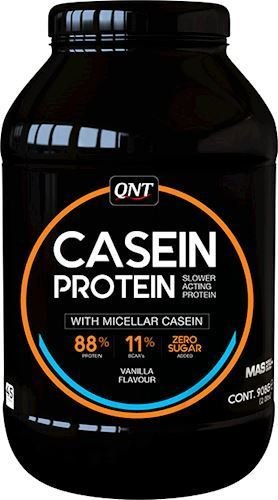 Casein Protein (Ваниль, 908 гр)