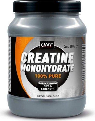 Creatine Monohydrate 100% Pure (800 гр)