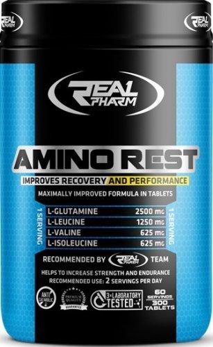 Amino Rest (300 таб)