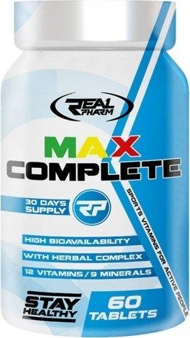 Max Complete (60 таб)