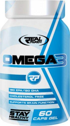 Omega 3 1000 mg (60 таб)