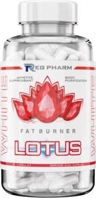 Lotus White (90 капс)