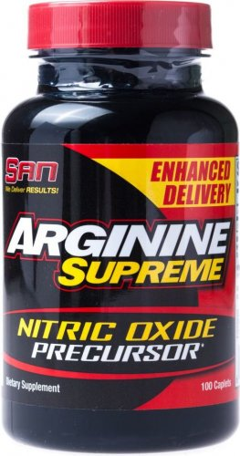 Arginine Supreme (100 капс)
