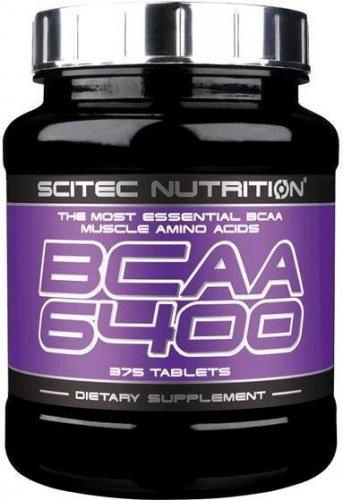 BCAA 6400 (375 таб)