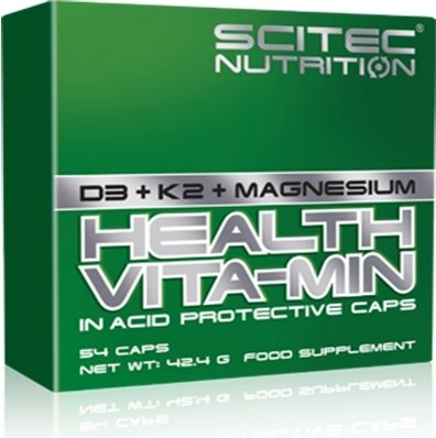 Health Vita-Min (54 капс)
