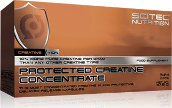 Protected Creatine Concentrate (144 капс)