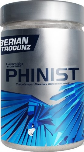 Phinist (Черная смородина, 200 гр)