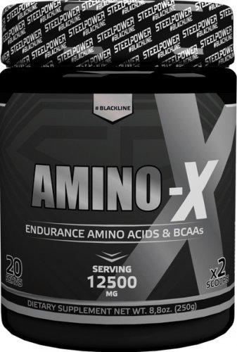 Amino-X (Грейпфрут, 250 гр)